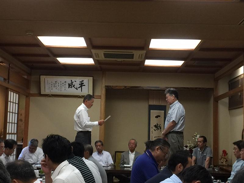 第3回坂戸八坂神社全町子供神輿会議